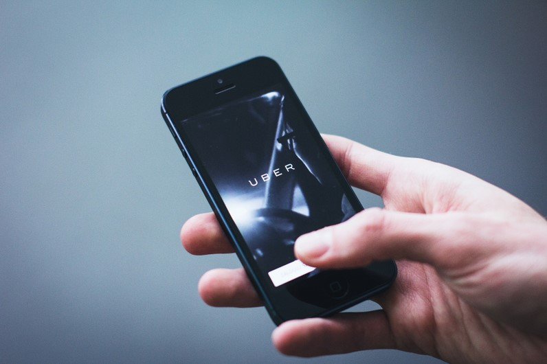 Court of Appeal Rules Uber Drivers Are Workers